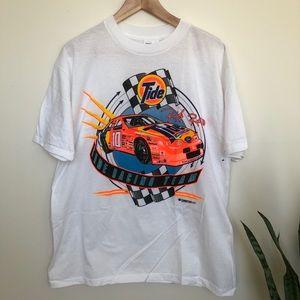 NASCAR Ricky Rudd Team Tide Racing Shirt